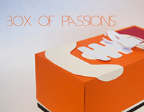 Box Of Passions
