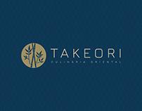Branding – Takeori