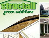 Structall OSB SIPs Flyer