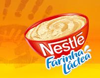 Promoção Farinha Láctea Nestlé