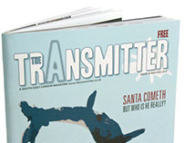 Transmitter Magazine Issue 26