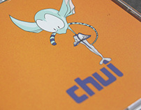 CHUI Visual Identity