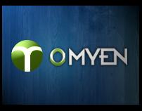 Omyen | Financial Planning Website