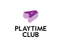 AFFR Playtime Logo