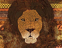 Plight of Lions In The Masai Mara