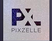 Pixzelle