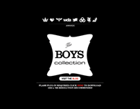 """The Boys Collection"""