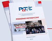 PaT/E - PORADNIK METODYCZNY - 2015