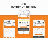 LPU Intuitive Design
