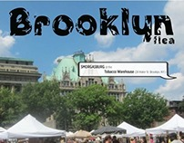 Brooklyn Flea Market