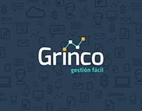 Grinco | Branding