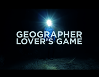 "Geographer ""Lover's game"""