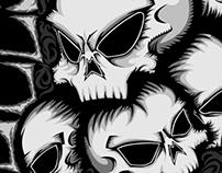 SKULLS (SkullsOut #1)