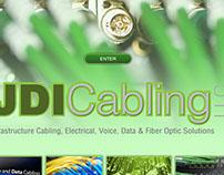 JDI Cabling Website Design
