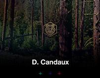 D. Candaux I Web