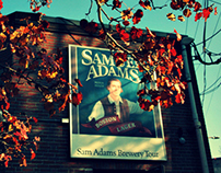 Outside the Bubble: The Sam Adams Brewery