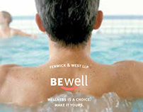 Be Well Identity