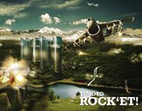 ROCK'ET!