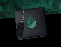 Sheikha House | Logo Design