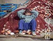 Fishermen of Essouira