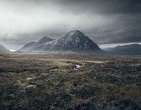 Scotland Part III