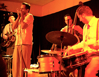 Bharath and his Rhythm Four