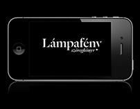 Lámpafény App