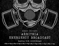 Napalm Raid Show