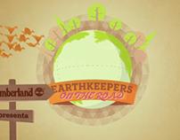 Timberland Earthkeepers Promo