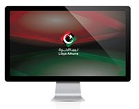 Libya Alhurra TV