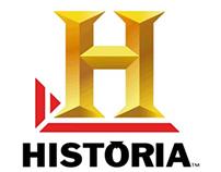 LA HUMANIDAD, CANAL DE HISTORIA.