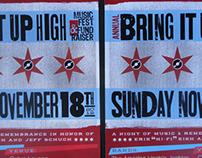 Music Fest & DVD