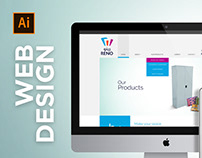Reno Website Design