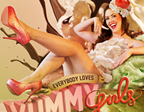 YUMMY Shoes ads