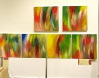 Kevin Geary's Studio in Fountain Hills, AZ
