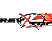 RevXtreme Brand Identity