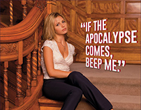 Buffy The Vampire Slayer Quote Cards
