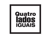 Quatro Lados Iguais