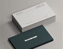 Estudio C3 · Arquitectos   Branding