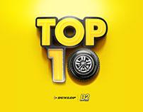 Dunlop • top 10