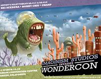 Imaginism Studios Newsletters