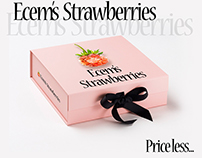 Ecem's Strawberries