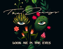 The Darcys - Look Me In The Eyes