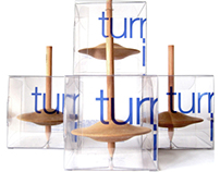 TURN IT / DIDACTIC TOY / VIARCO 2007