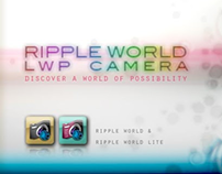 Samsung Ripple World Camera