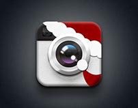 Santafy 2.0 iOS App Icon