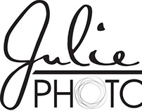 Julie Worthy Photography Logo