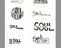 Soul Action Logo