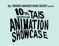 10th TAIS Animation Showcase Trailer - Video editing