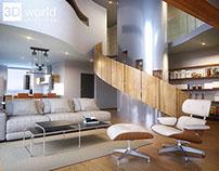 NY Penthouse - G&Co